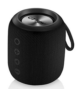 YOTTO Bluetooth Speaker Portable 12W IPX6 Waterproof, Wirele