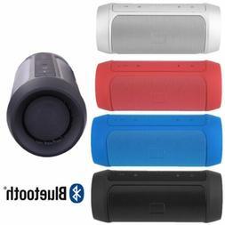 Bluetooth Speaker Portable Outdoor Wireless Speaker Waterpro