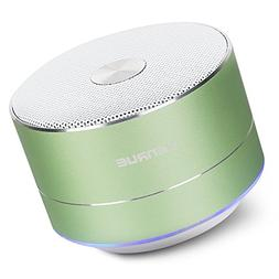 LENRUE Bluetooth Speaker Portable Wireless-with Built-in-Mic