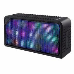 Bluetooth Speakers,URPOWER Hi-Fi Portable Wireless Stereo Sp