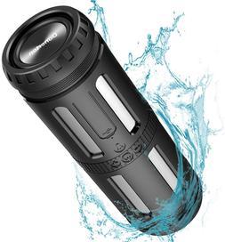 Bluetooth Speakers Waterproof IPX67 Portable Speaker Loud St