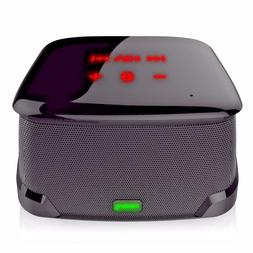 MEIDONG BLUETOOTH TOUCH PORTABLE WIRELESS SPEAKER INDOOR OUT