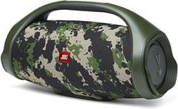 JBL Boombox 2 Portable Bluetooth Speaker - Camouflage