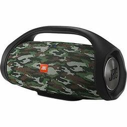 JBL Boombox - Waterproof Portable Bluetooth Speaker w/ 24 Hr