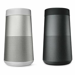 Brand New Factory Sealed Bose SoundLink Revolve Portable Blu