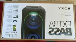 Brand New Sony GTK-XB90 High Power Portable Bluetooth Speake