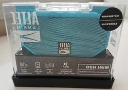 Brand New Altec Lansing MINI H2O Rugged Bluetooth Speaker Aq