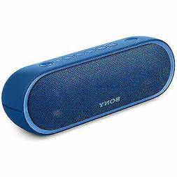 Brand New Sony SRS-XB20 Extra Bass Portable Bluetooth Speake