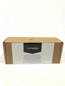 AmazonBasics BSK30 Portable Wireless Bluetooth Speaker - Blu
