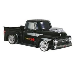 QFX BT-1956BLK Ford On the Go Light and Sound Bluetooth Spea