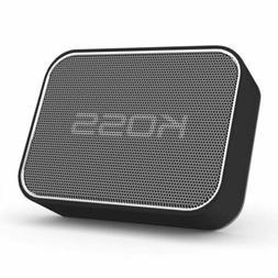 Koss BTS1K Bluetooth Speaker - Silver/Black