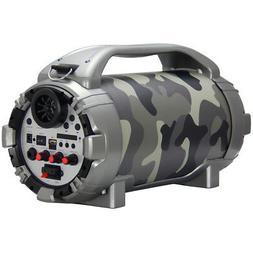 Blackmore BTU-5001 750W Portable Rechargeable Bluetooth Spea