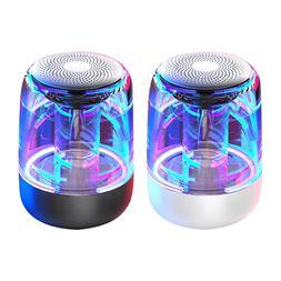 C7 Portable Bluetooth 5.0 <font><b>Speaker</b></font> Transp
