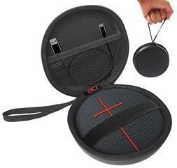 FitSand  Carry Portable Travel Zipper Protective EVA Hard Ca