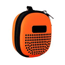 Travel Case for Bose Soundlink Micro Bluetooth Speaker with