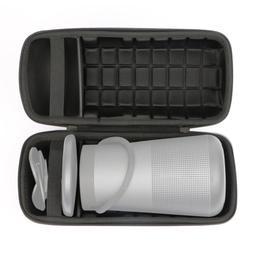 Khanka Travel Case For Bose SoundLink Revolve+ Bluetooth Spe