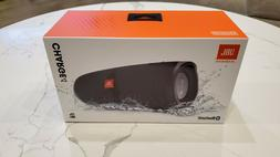 JBL Charge 4 Portable Bluetooth Speaker - Black