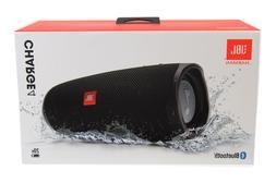 charge 4 portable waterproof wireless bluetooth speaker