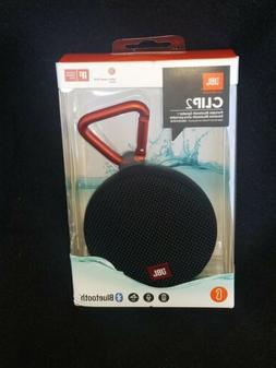 JBL Clip 2 Waterproof Ultra-Portable Wireless Bluetooth Spea