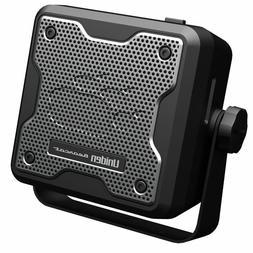 Uniden  Bearcat 15-Watt External Communications Speaker. Dur
