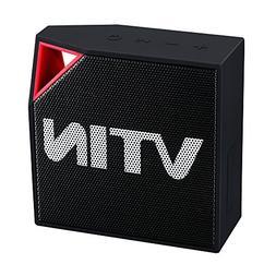 Vtin Cuber Waterproof Speakers Bluetooth 4.0 Speakers with 5