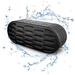 ITgut Diamond Waterproof IPX5 Portable Wireless Bluetooth Sp