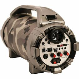 Blackmore Dual speaker stereo PA audio entertainment system