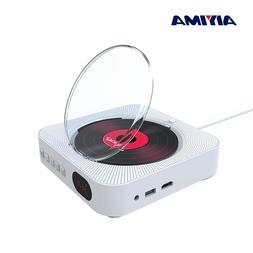 AIYIMA DVD <font><b>Player</b></font> Wall Mounted <font><b>