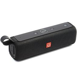 DOSS E-go II Portable Bluetooth Speakers with Great Sound an