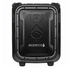 ECOXGEAR EcoBoulder Plus Rugged Waterproof Bluetooth Speaker