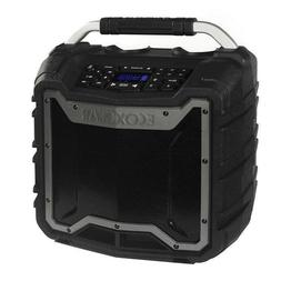 ECOXGEAR EcoTrek Waterproof Bluetooth Speaker 100 Watts, 50+