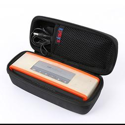 for Bose SoundLink Mini Bluetooth Speaker I / II Carrying Ca
