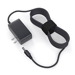 PowerSource 17-20V 7Ft Extra Long UL Listed Wall AC-Adapter-