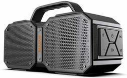 AOMAIS GO Bluetooth Portable Speaker 30W Waterproof IPX7 Wir