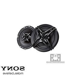 "Sony XS-FB163E 6.5"" 3-Way Coaxial Car Speaker 40W RMS"
