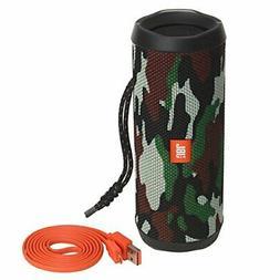 *NEW* JBL Flip 4 Portable Waterproof Bluetooth Speaker / Squ