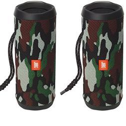 JBL Flip 4 Waterproof Portable Wireless Bluetooth Speaker Bu