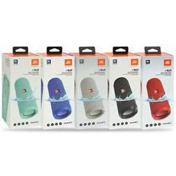 JBL Flip 4 Wireless Portable Bluetooth Stereo Speaker All Co