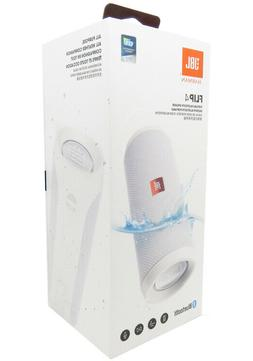 JBL Flip 4 Wireless Waterproof Portable Stereo Bluetooth Spe