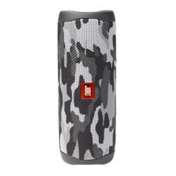 JBL Flip 5 Black Camouflage Portable Bluetooth Speaker