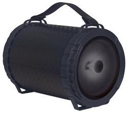 "Fully Powered Portable 1000 Watts Peak Power 6.5"" Speaker"