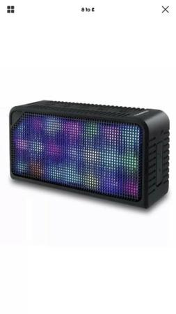 Genuine URPOWER Replacement Travel Bluetooth Speaker with Wr