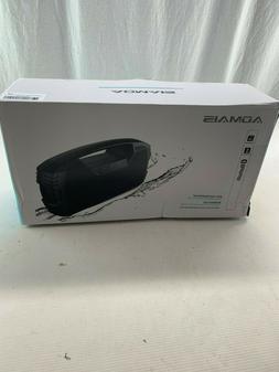 AOMAIS GO Bluetooth Portable Speaker Waterproof IPX7 Wireles