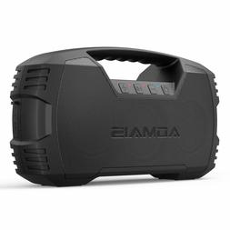 AOMAIS GO Bluetooth Waterproof Portable Indoor/Outdoor 30W W