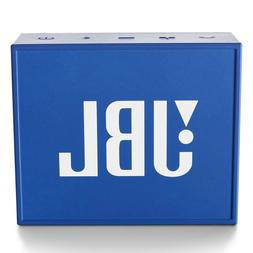 JBL GO PORTABLE WIRELESS BLUETOOTH SPEAKER W/A BUILT-IN STRA