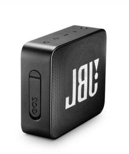 JBL GO2 Portable Wireless Waterproof  Noise-Cancelling Speak