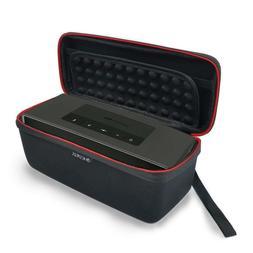 Hard Carry Case for Bose Soundlink Mini I II Bluetooth Speak
