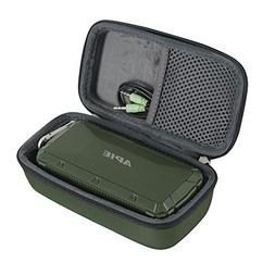 Hermitshell Hard EVA Travel Case Fits APIE Portable Wireless
