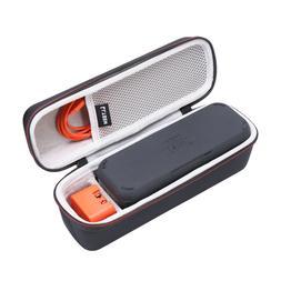 LTGEM Hard Travel Carrying Case For Anker SoundCore Pro+ 25W