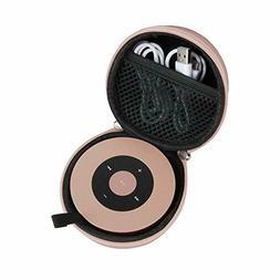 Hermitshell Hard Travel Case fits Bluetooth Speaker XLeader/